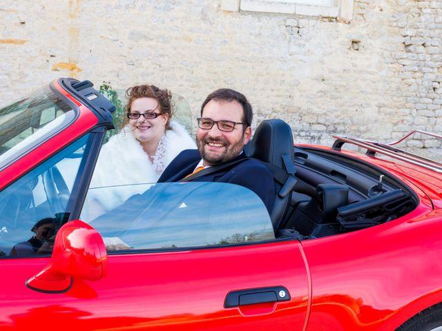 Le mariage de Jean-Joseph et Valérie à Esnandes, Charente Maritime 63
