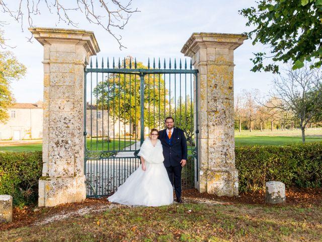 Le mariage de Jean-Joseph et Valérie à Esnandes, Charente Maritime 65