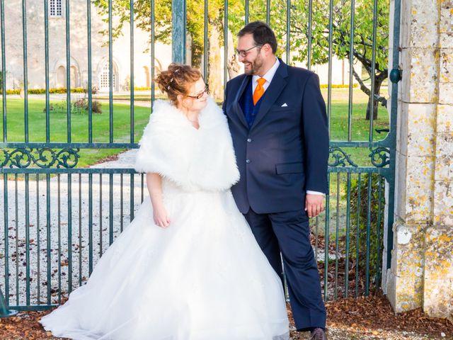 Le mariage de Jean-Joseph et Valérie à Esnandes, Charente Maritime 66