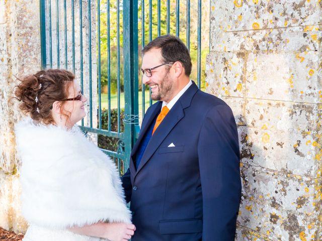 Le mariage de Jean-Joseph et Valérie à Esnandes, Charente Maritime 67