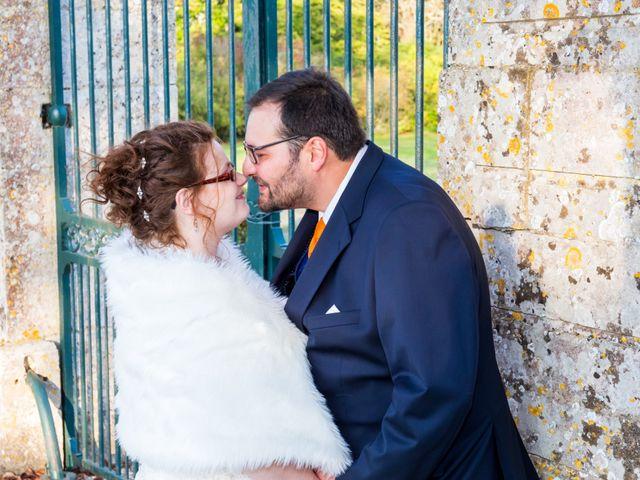 Le mariage de Jean-Joseph et Valérie à Esnandes, Charente Maritime 68