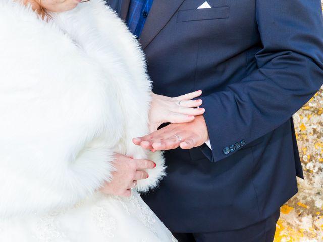 Le mariage de Jean-Joseph et Valérie à Esnandes, Charente Maritime 69