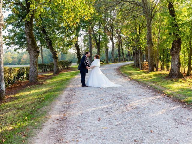 Le mariage de Jean-Joseph et Valérie à Esnandes, Charente Maritime 71
