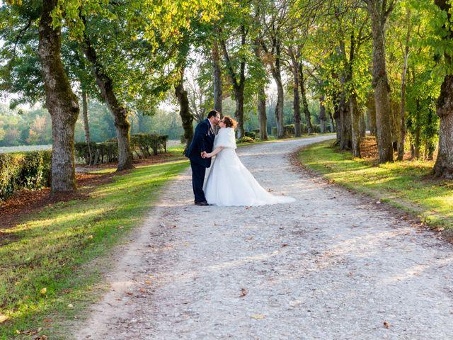 Le mariage de Jean-Joseph et Valérie à Esnandes, Charente Maritime 72