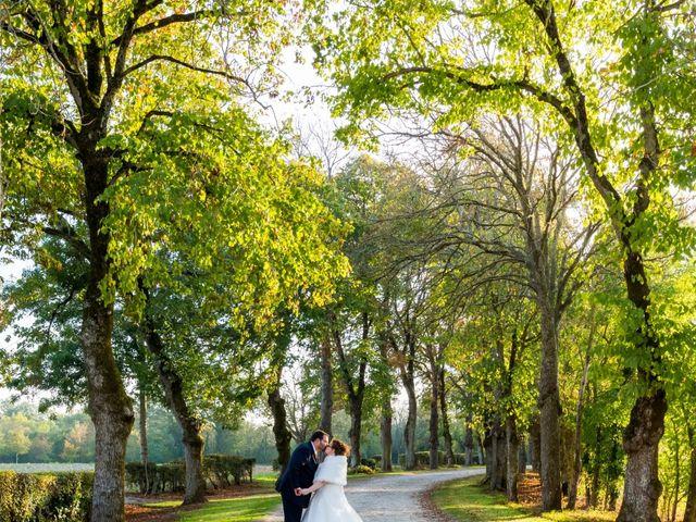 Le mariage de Jean-Joseph et Valérie à Esnandes, Charente Maritime 73