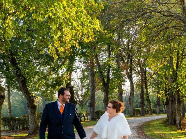Le mariage de Jean-Joseph et Valérie à Esnandes, Charente Maritime 74