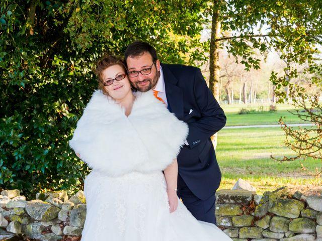 Le mariage de Jean-Joseph et Valérie à Esnandes, Charente Maritime 75