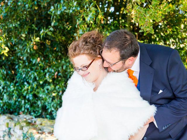 Le mariage de Jean-Joseph et Valérie à Esnandes, Charente Maritime 76