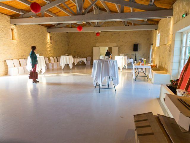 Le mariage de Jean-Joseph et Valérie à Esnandes, Charente Maritime 78