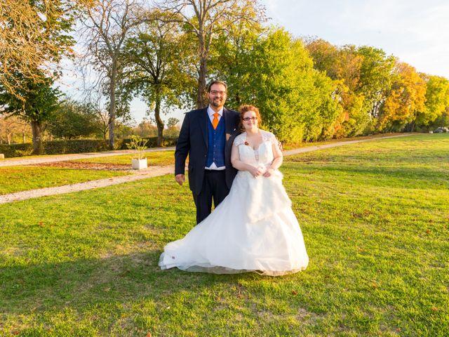 Le mariage de Jean-Joseph et Valérie à Esnandes, Charente Maritime 80