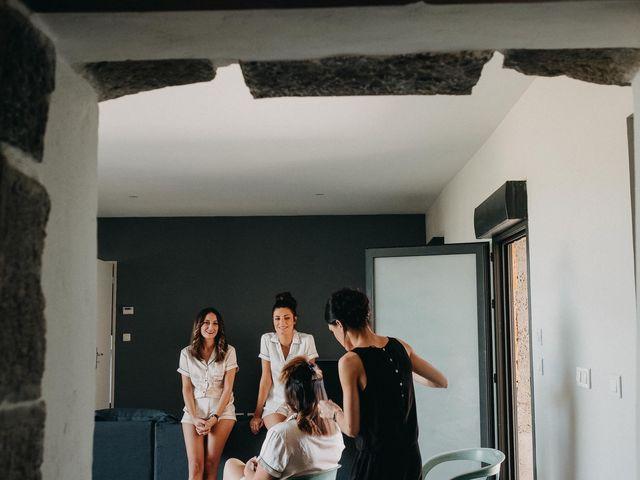 Le mariage de Robin et Morgane à Ruoms, Ardèche 14