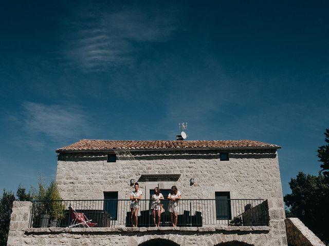 Le mariage de Robin et Morgane à Ruoms, Ardèche 18