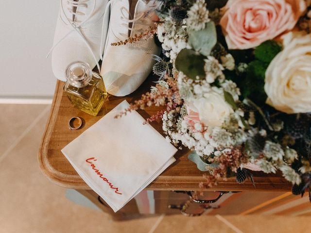 Le mariage de Robin et Morgane à Ruoms, Ardèche 20