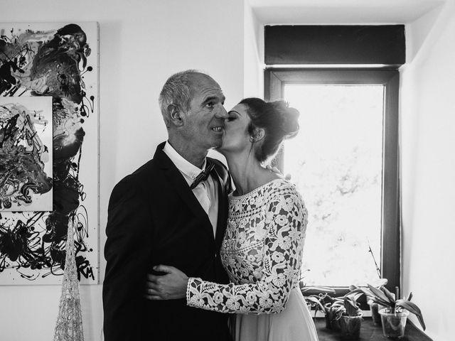 Le mariage de Robin et Morgane à Ruoms, Ardèche 25