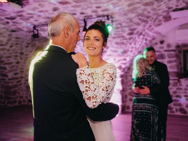 Le mariage de Robin et Morgane à Ruoms, Ardèche 85
