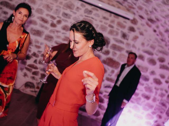 Le mariage de Robin et Morgane à Ruoms, Ardèche 97