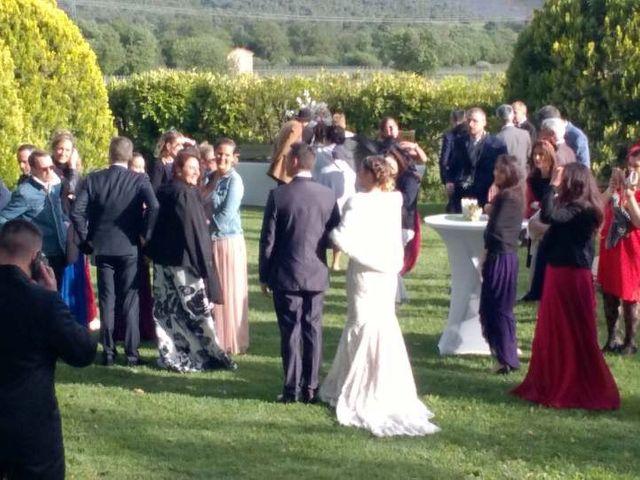 Le mariage de Sébastien et Laura à Carnoules, Var 1