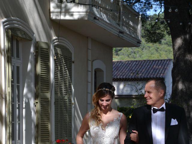 Le mariage de Sébastien et Laura à Carnoules, Var 3
