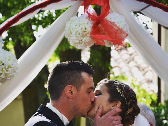 Le mariage de Sébastien et Laura à Carnoules, Var 4