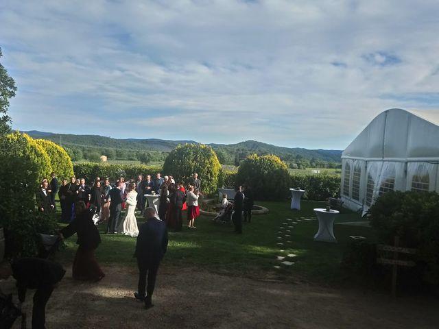 Le mariage de Sébastien et Laura à Carnoules, Var 14