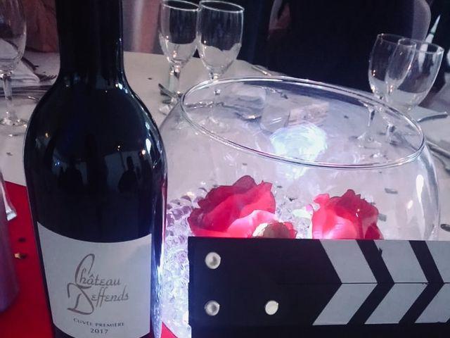 Le mariage de Sébastien et Laura à Carnoules, Var 16