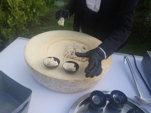 Le mariage de Sébastien et Laura à Carnoules, Var 17
