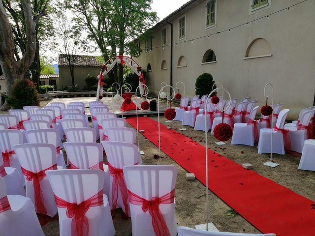 Le mariage de Sébastien et Laura à Carnoules, Var 19