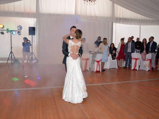 Le mariage de Sébastien et Laura à Carnoules, Var 21