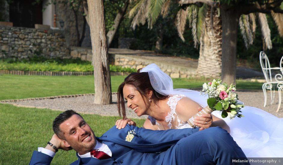Le mariage de Stéphane et Julie à Port-la-Nouvelle, Aude