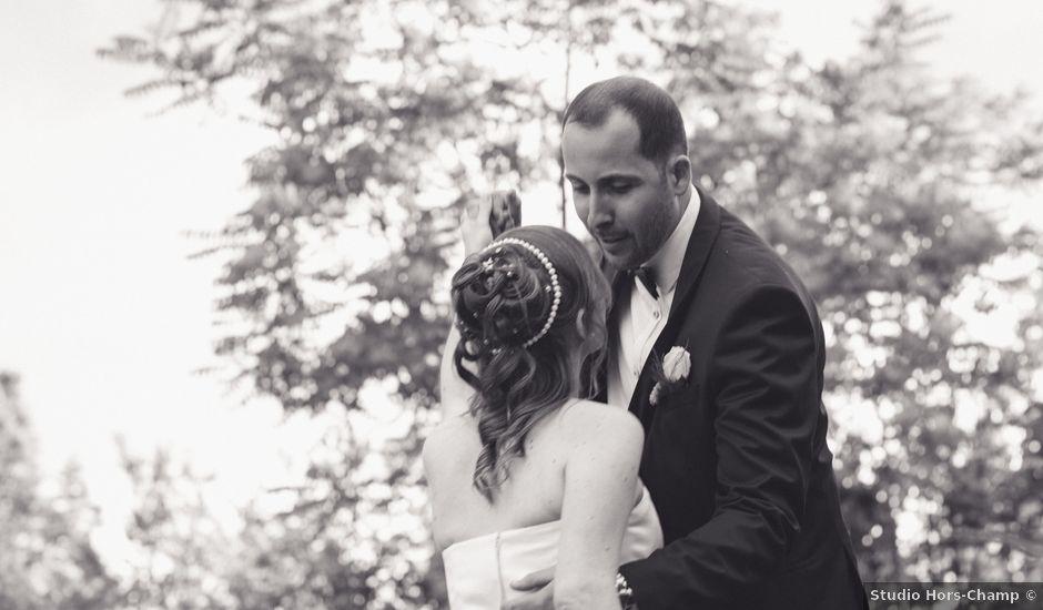 Le mariage de Stéphane et Angélique à Moustiers-Sainte-Marie, Alpes-de-Haute-Provence