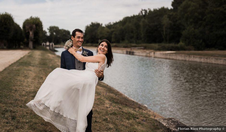 Le mariage de Alex et Emmanuelle à Breil, Maine et Loire