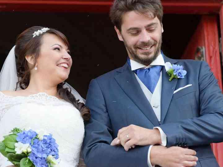 Le mariage de Amélie et Lancelot