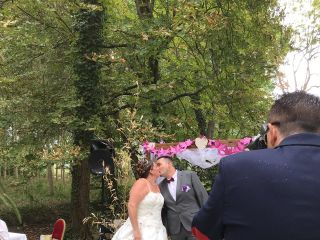 Le mariage de Johanna  et Alexandre  1