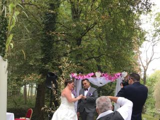 Le mariage de Johanna  et Alexandre  2
