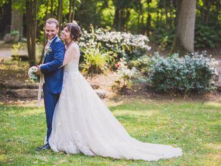 Le mariage de Marine et Matthieu 1
