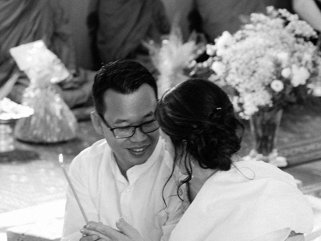 Le mariage de Sopheak et Myriam à Neuilly-Plaisance, Seine-Saint-Denis 20