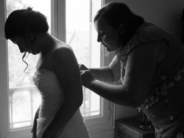 Le mariage de Sopheak et Myriam à Neuilly-Plaisance, Seine-Saint-Denis 34
