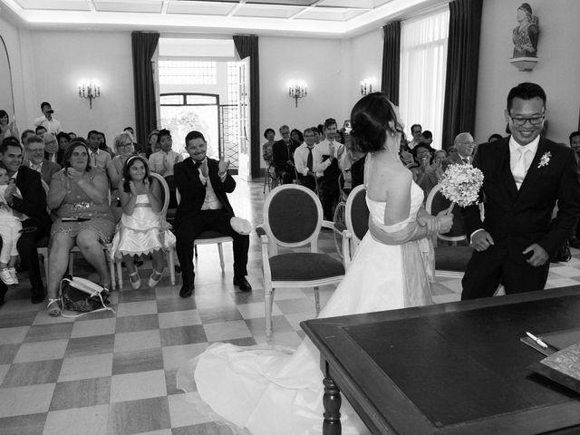 Le mariage de Sopheak et Myriam à Neuilly-Plaisance, Seine-Saint-Denis 45