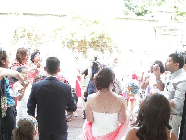 Le mariage de Sopheak et Myriam à Neuilly-Plaisance, Seine-Saint-Denis 48