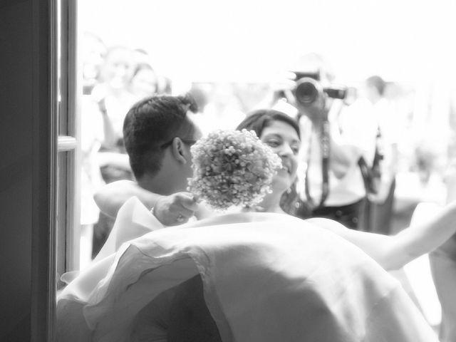 Le mariage de Sopheak et Myriam à Neuilly-Plaisance, Seine-Saint-Denis 49