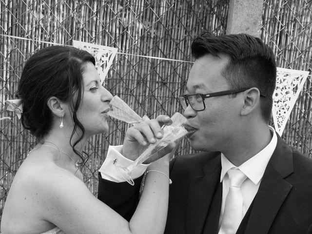 Le mariage de Sopheak et Myriam à Neuilly-Plaisance, Seine-Saint-Denis 51