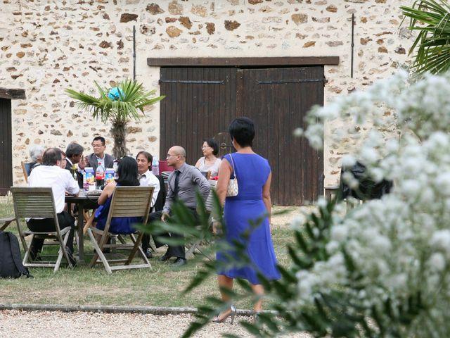 Le mariage de Sopheak et Myriam à Neuilly-Plaisance, Seine-Saint-Denis 58