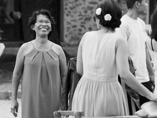 Le mariage de Sopheak et Myriam à Neuilly-Plaisance, Seine-Saint-Denis 62