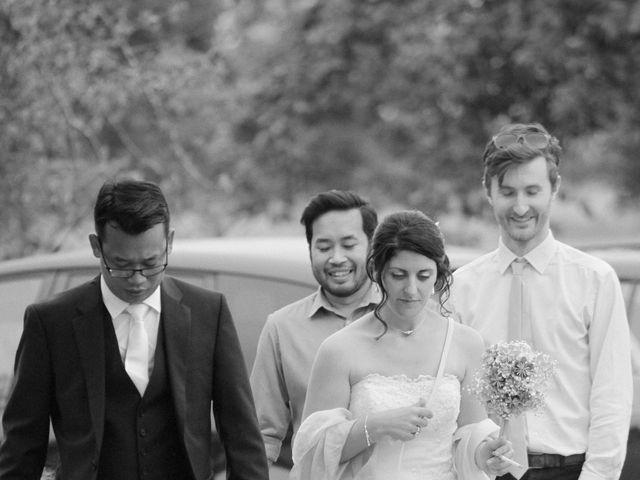 Le mariage de Sopheak et Myriam à Neuilly-Plaisance, Seine-Saint-Denis 66