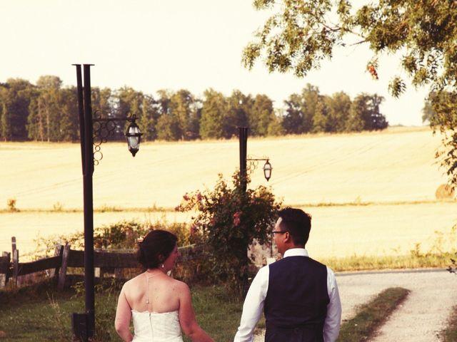 Le mariage de Sopheak et Myriam à Neuilly-Plaisance, Seine-Saint-Denis 73