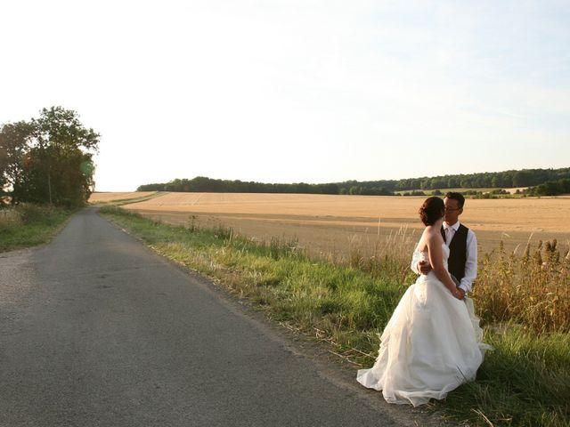 Le mariage de Myriam et Sopheak