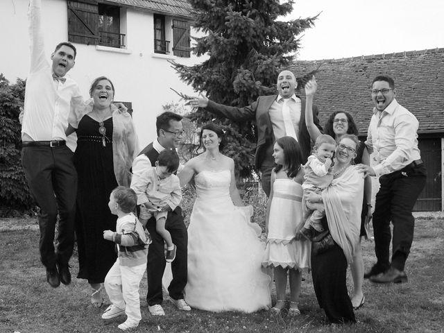 Le mariage de Sopheak et Myriam à Neuilly-Plaisance, Seine-Saint-Denis 78