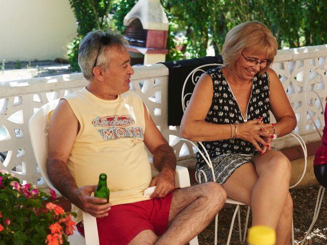 Le mariage de Yohann et Audrey à Fiac, Tarn 51