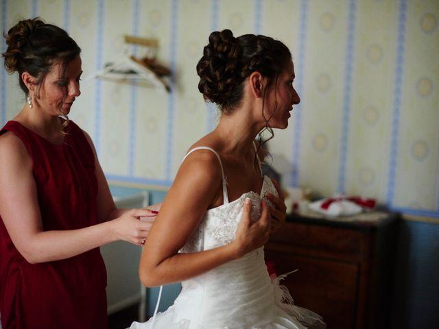 Le mariage de Yohann et Audrey à Fiac, Tarn 103