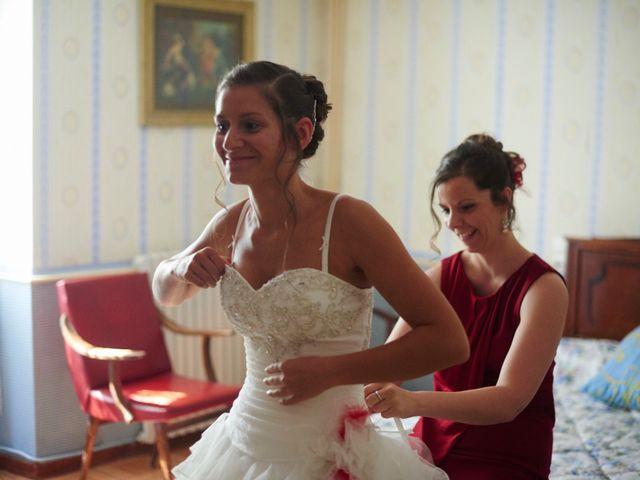 Le mariage de Yohann et Audrey à Fiac, Tarn 115
